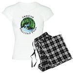 Imagine Whirled Peas Women's Light Pajamas