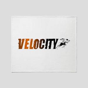 Velocity Throw Blanket