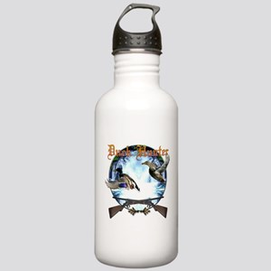 Duck hunter 2 Stainless Water Bottle 1.0L