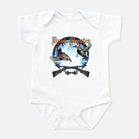Duck hunter 2 Infant Bodysuit