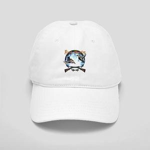 Duck hunter 2 Cap