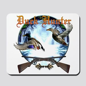 Duck hunter 2 Mousepad