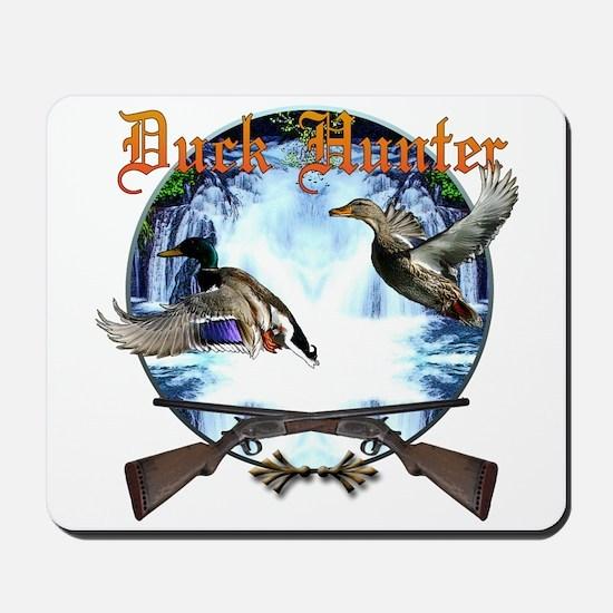 Duck hunter 2 Mousepad