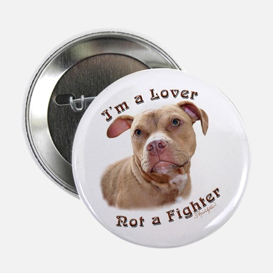 "I'm a Lover 2.25"" Button"