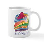 Real Princess Mug