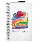 Real Princess Journal