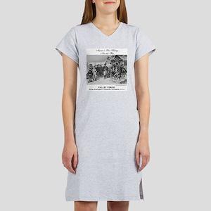 ABH Valley Forge Women's Nightshirt