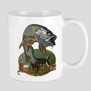 Musky Hunter 9 Mug