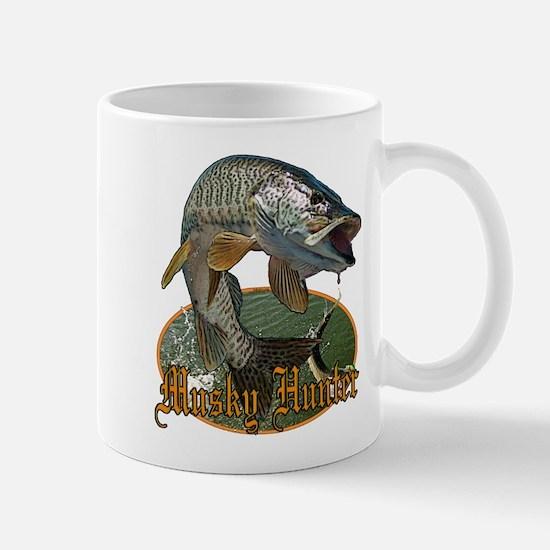 Musky Hunter 9 Mug