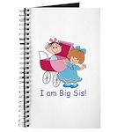 Big Sis Journal