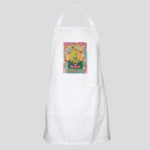 Namaste Dog Yoga Apron