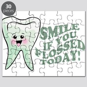 Funny Dentist Humor Puzzle