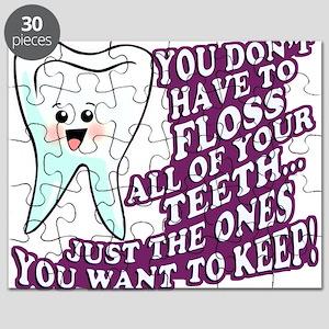 Dental Hygienists Puzzle