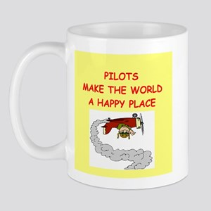 pilots Mug