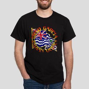 BIOT Flag Dark T-Shirt
