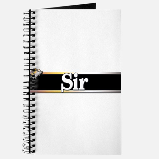 Sir Journal