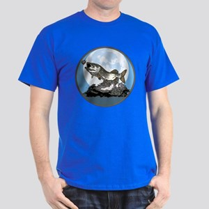 Musky moon light Dark T-Shirt