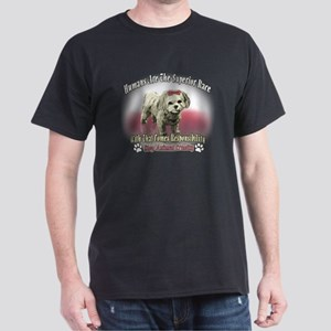 Humans Are The Superior Race Dark T-Shirt