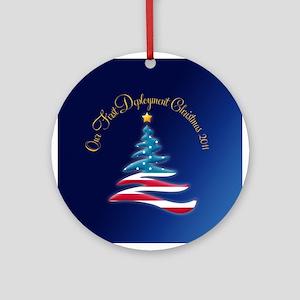 For La Rena Ornament (Round)