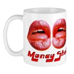 money shot Mug