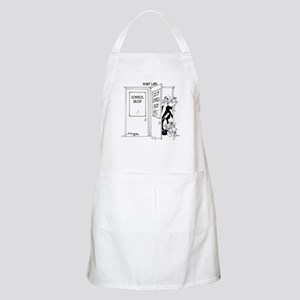 Out of Control Group Apron