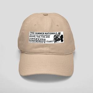 Niagara Drag Strip Cap