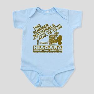 Niagara Drag Strip Infant Bodysuit