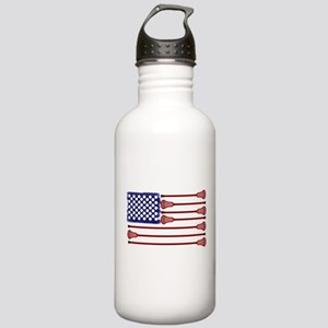 Lacrosse AmericasGame Stainless Water Bottle 1.0L