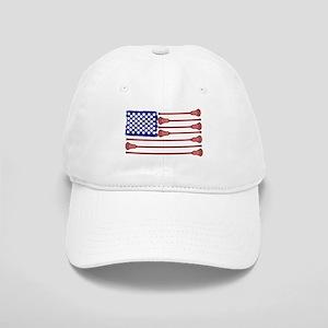 Lacrosse AmericasGame Cap