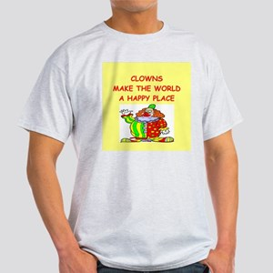 clowns Light T-Shirt