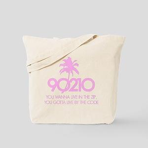 90210 Tote Bag