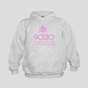 90210 Kids Hoodie