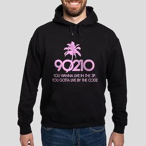 90210 Hoodie (dark)