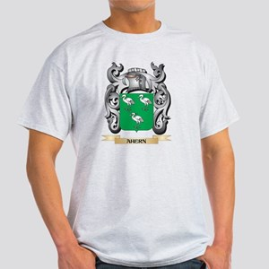 Ahern Family Crest - Ahern Coat of Arms T-Shirt