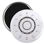 Circle of Fifths Magnet