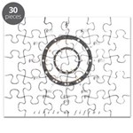 Circle of Fifths Puzzle