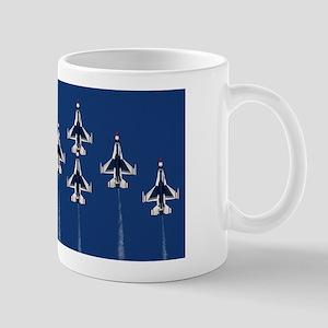 USAF Thunderbirds Large Mugs
