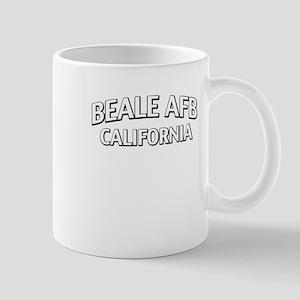 Beale AFB California Mug
