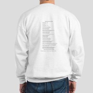 The Nature of Man Sweatshirt