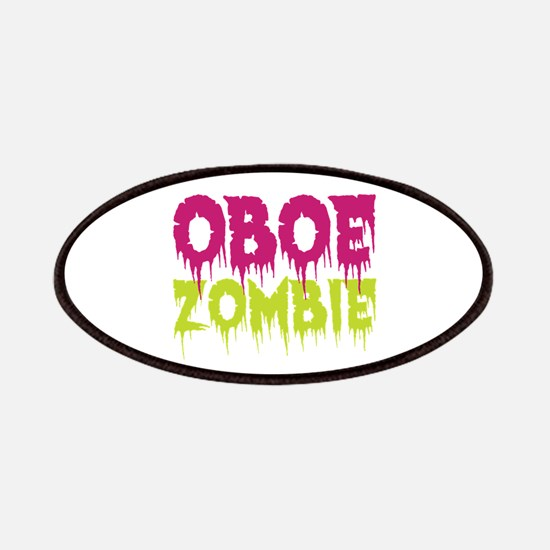 Oboe Zombie Patches