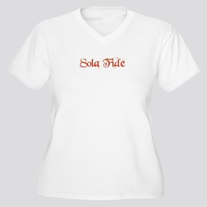 5d48ff74132 Reformed Christian Women s Plus Size T-Shirts - CafePress