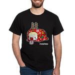 Xmas PeRoPuuu Dark T-Shirt