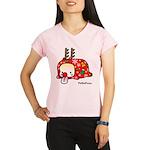 Xmas PeRoPuuu Performance Dry T-Shirt