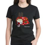 Xmas PeRoPuuu Women's Dark T-Shirt