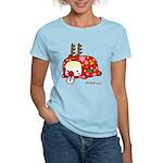 Xmas PeRoPuuu Women's Light T-Shirt