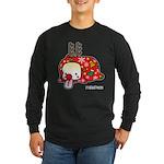 Xmas PeRoPuuu Long Sleeve Dark T-Shirt