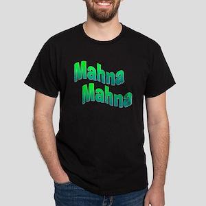 Mahna Mahna Dark T-Shirt