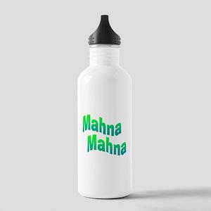 Mahna Mahna Stainless Water Bottle 1.0L