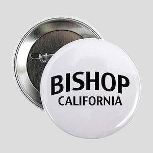 "Bishop California 2.25"" Button"