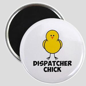 Dispatcher Chick Magnet